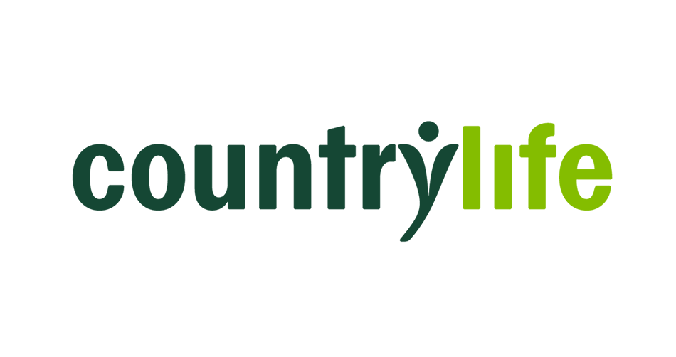 Logo countrylife.cz