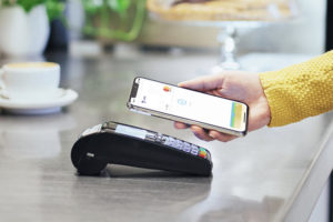Apple Pay - Twisto