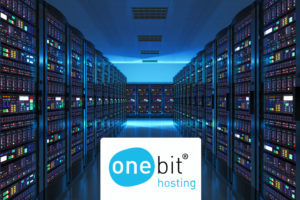 ONEbit - hosting