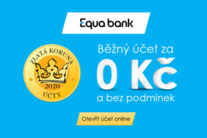 Equa Bank bonus